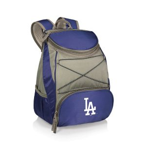 Los Angeles Dodgers PTX Backpack Cooler – Navy