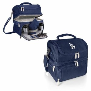 Los Angeles Dodgers Pranzo Lunch Tote – Navy