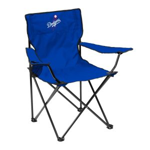 Los Angeles Dodgers Quad Tailgate Chair