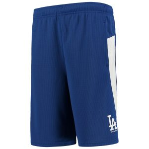 Los Angeles Dodgers Youth Royal Grand Slam Shorts