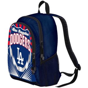 The Northwest Company Los Angeles Dodgers Lightning Backpack